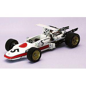 1/20 ホンダ F-1 RA302 #5 1968 東京モーターショー ホワイト【220…...:jism:10604966