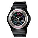 BGA-101-1BJF【税込】 カシオ Multi Color Dial Series Baby-G デジアナ時計 [BGA1011BJF]【返品種別A】【送...