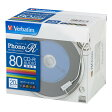 MUR80PHS20V1【税込】 バーベイタム 音楽用CD-R80分20枚パック [MUR80PHS20V1]【返品種別A】【RCP】