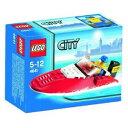 レゴ(R)シティ スピードボート【4641】 【