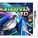 【3DS】STARFOX64 3D(スターフォックス64 3D) 【税込】 任天堂 [CTR-P-ANRJスタ-フオツクス64]【返品種別B】【送料無料】【12...