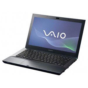 ノートPC「VAIO S」(VPCSB29FJ)
