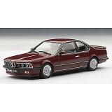 1/43 BMW M635CSi レッド・メタリック【50507】 【】 オートアート [Aa 50507 BMW レッド・メタリック]【返品種別B】【】【RCP】