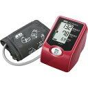 UA621-R エ−・アンド・デイ 上腕式血圧計 紅柄色 A&D スマート・ミニ