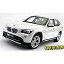 1/18 BMW X1 sDrive28i E84 -Mineral White-【K08791MW】 【税込】 京商 [K08791MW BMW X1 White]【返品種別B】【送料無料】【RCP】