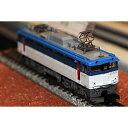 [鉄道模型]トミックス TOMIX 【再生産】(Nゲージ) 9116 JR ED79-50形電気機関車 【税込】 [トミックス 9116 ED79 50]【返品種別B】【送料無料】【RCP】