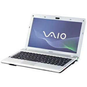 ノートPC「VAIO Y」(VPCYB39KJ)