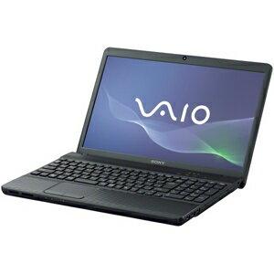 ノートPC「VAIO E」(VPCEH29FJ)