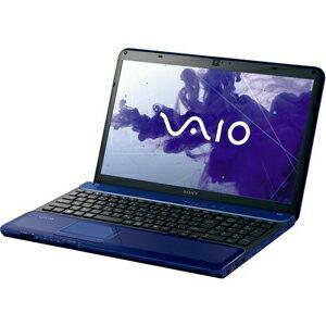 ノートPC「VAIO C」(VPCCB38FJ)