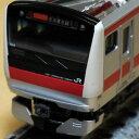 [鉄道模型]カトー KATO 【再生産】(Nゲージ) 10-862 E233系5000番台 京葉線