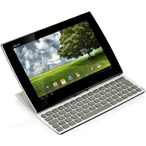 Androidタブレット「Eee Pad Slider SL101」