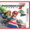 【3DS】マリオカート7 【税込】 任天堂 [CTR-P-AMKJ]【返品種別B】【送料無料】【RC