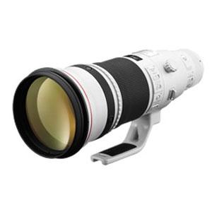 EF50040LIS2【税込】 キヤノン EF 500mm F4L IS II USM ※EFレンズ(フルサイズ対応) [EF50040LIS2]【返品種別A】【送料無料】【RCP】