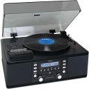 LP-R550USB【税込】 ティアック ターンテーブル/カセットプレーヤー付CDレコーダー TEAC LP-R550 [LPR550USB]【返品種別A】【送料無料】【RCP】