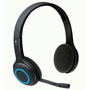 H600 ロジクール ワイヤレスヘッドセット Logicool Wireless Headset H600 [H600]【返品種別A】