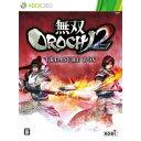 【封入特典付】【Xbox360】無双OROCHI2TREASUREBOX【税込】コーエーテクモゲームス[4GQ-00003ムソウオロチ2トレジ]【返品種別B】【送料無料】【smtb-k】【w2】