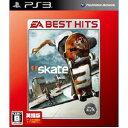 【PS3】EA BEST HITS スケート3 【税込】 エレクトロニック・アーツ [BLJM60437]【返品種別B】【RCP】