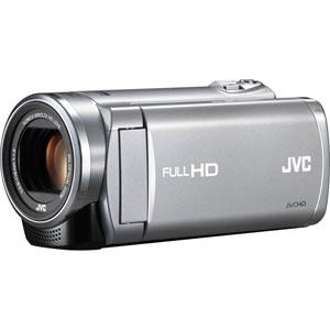 デジタルビデオカメラ「Everio GZ-E220」