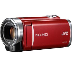 デジタルビデオカメラ「Everio GZ-E225」