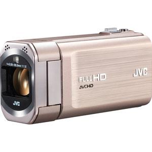 デジタルビデオカメラ「Everio GZ-V570」