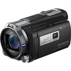 デジタルビデオカメラ「HDR-PJ760V」