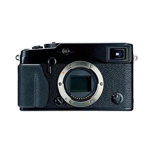 デジタル一眼レフ「FUJIFILM X-Pro1」