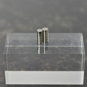 ネオジム磁石丸形 直径3mm-高さ1.5mm(10個入)【MGN3015】 【税込】 ハイキューパーツ [ネオジムジシャクマルケイ 3ー1.5]【返品種別B】【RCP】