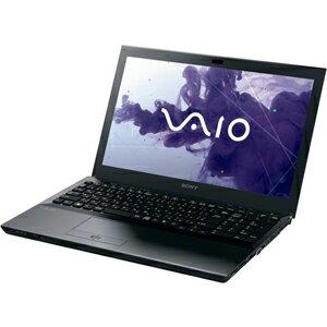 ノートPC「VAIO S」(VPCSE29FJ/B)