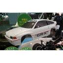 SP.1467 Honda バラード スポーツ 無限 CR-X PRO. スペアボディセット【51467】 【税込】 タミヤ [T51467 SP1467 CRXPRO スペアボディセット]【返品種別B】【RCP】