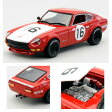 1/43 ダットサン スポーツ 240Z ♯16(1971 Japan GP GTSRace Victory Car)【K03163C】 【税込】 京商 [K 03163Cダツトサン240Z]【返品種別B】【1201_flash】