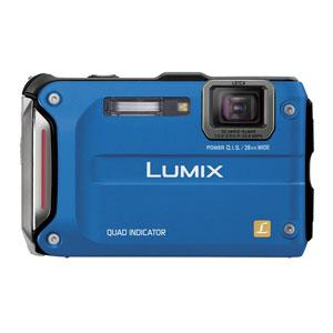 デジカメ「Lumix DMC-FT4」
