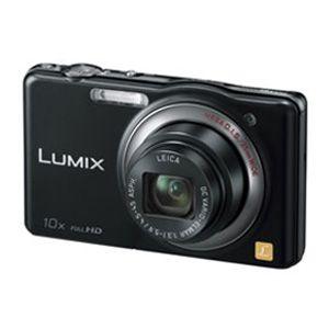 コンパクトデジカメ「LUMIX DMC-SZ7」