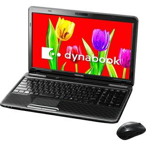 ノートPC「dynabook T451」(PT45158EBF)