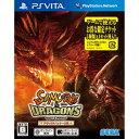 【特典付】【PS Vita】SAMURAI & DRAGONS(サムライ & ドラゴンズ) 【税込】 セガ [VLJM30018]【返品種別B】【送料無料】【smtb-k】【w2】