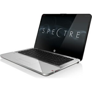ノートPC「HP ENVY14 SPECTRE」