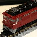 [鉄道模型]トミックス TOMIX 【再生産】(Nゲージ) 9135 国鉄 ED75-0形電気機関車(ひさし付・前期型) [トミックス 9135 ED75-0]【返品種別B】