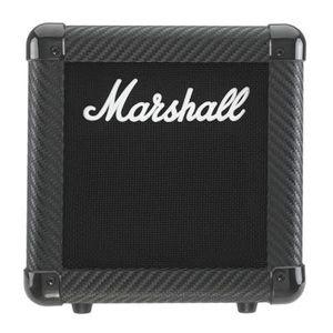 LMARMG2CFX【税込】 マーシャル 2Wポータブルギターアンプ 正規メーカー保証付属 Marshall MG2CFX [LMARMG2CFX]【返品種別A】【送料無料】【RCP】