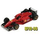 1/43 フェラーリ F310( 1/1996 バルセロナGP ウィナー)M.シューマッハ【SF10-96】 【税込】 イクソ [K SF10-96フェラ-リF3]【返品種別B】【送料無料】【RCP】