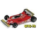 1/43 フェラーリ 312T4( 11/1979 モナコ ウィナー)J.シェクター【SF16-79】 【税込】 イクソ [K SF16-79フェラ-リ31]【返品種別B】【送料無料】【RCP】