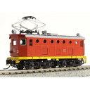 [鉄道模型]ワールド工芸(N)近畿日本鉄道デ51電気機関車組立キット
