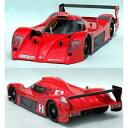 1/10RCカー用ボディ TOYOTA GT-One(タミヤF103GT用)【FSL027】 シェブロンモデルズ [シエブロン.FSL027.トヨタGT-]【返品種別B】
