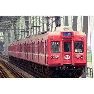 [鉄道模型]グリーンマックス GREENMAX 【再生産】(Nゲージ) 4324 京成3150形 更新車 新赤電色 8両編成セット(動力付き) 【税込】 [GM 4324]【返品種別B】【送料無料】【RCP】