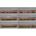 [鉄道模型]カトー KATO 【再生産】(Nゲージ) 10-1128 485系300番台 6両基本セ