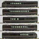 [鉄道模型]カトー KATO 【再生産】(Nゲージ) 10-1123 E655系 なごみ (和) 5両セット 【税込】 [カトー 10-1123 E655ナゴミ...