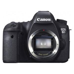 EOS6D【税込】 キヤノン デジタル一眼レフカメラ「EOS 6D」ボディ Canon EOS 6D [EOS6D]【返品種別A】【送料無料】【RCP】