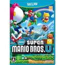 【Wii U】New スーパーマリオブラザーズ U 【税込】 任天堂 [WUP-P-ARPJ]【返品種別B】【送料無料】【RCP】