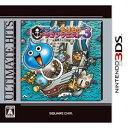 【3DS】アルティメット ヒッツ スライムもりもりドラゴンクエスト3 大海賊としっぽ団 【税込】 スクウェア・エニックス [CTR-2-AMRJ]【返品種別B】【RCP】