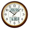 ITM-800NJ-5JF【税込】 カシオ 掛時計 [ITM800NJ5JF]【返品種別A】【送料無料】【RCP】