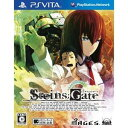 【PS Vita】STEINS;GATE 5pb. [VLJM-35028]【返品種別B】