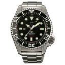 WV0101EL オリエント Diver 300m 300M飽和潜水用ダイバー 自動巻き WV0101EL 【返品種別B】